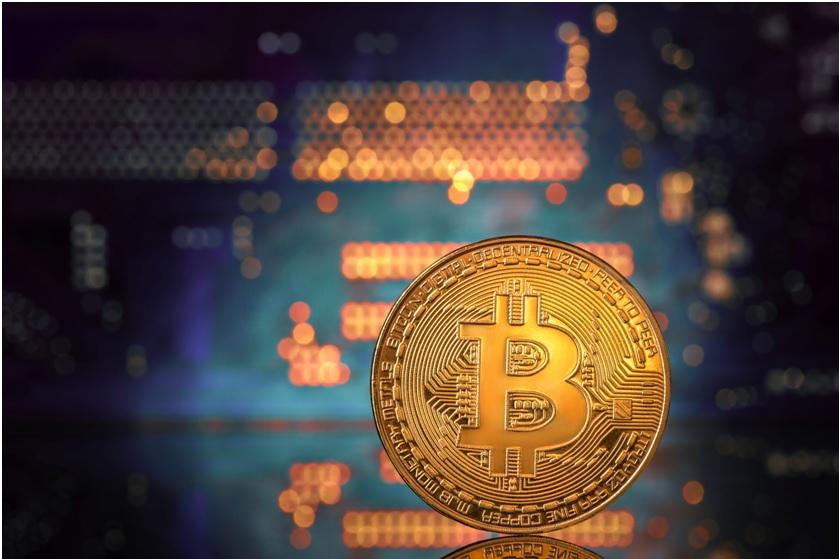 Was bedeutet es, Crypto-Wahrung anzuklagen