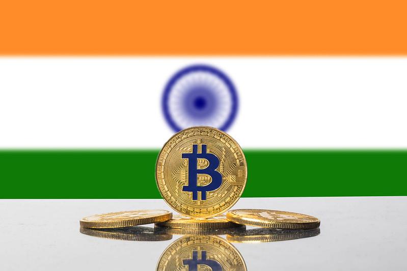 Ist es legal, in Bitcoin in Indien zu investieren?