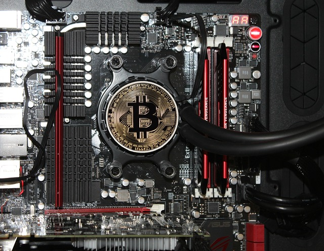Bitcoin Mining Hardware- ASIC, GPU oder CPU?