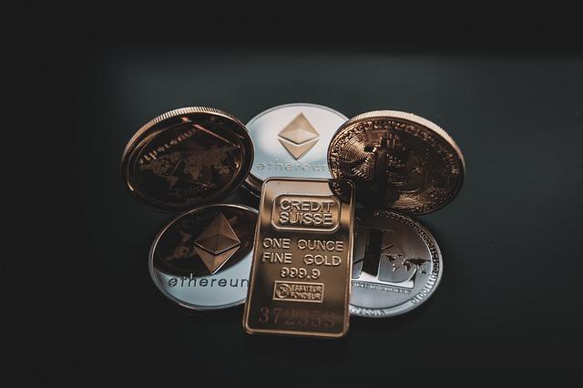 Portfolio für Kryptowährungen