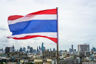 Thailand Kryptowährung