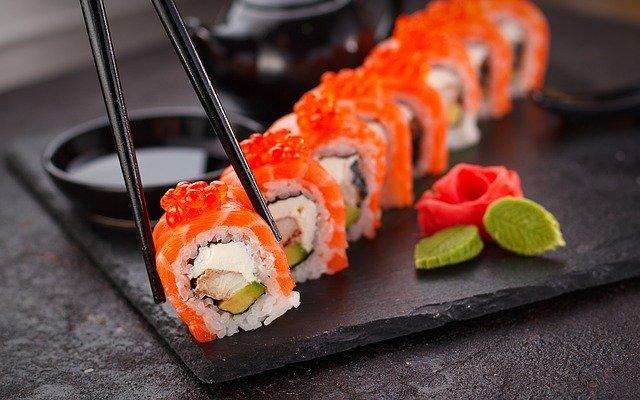 Kryptowährung Sushi