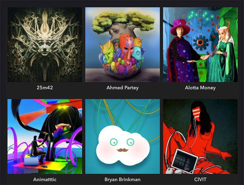 artvatars.com/artists